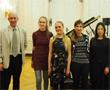 Újévi Gálakoncert az I. DANUBIDA TALENTS győzteseivel a Váci Híradás Centrumban