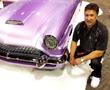 Élő amerikai autóépítő-legenda az AMTS-en – Az Automobil és Tuning Show sztárvendége John DAgostino