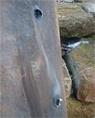 Mesterlövészek hatástalanítottak két gázpalackot Erdőkertesen