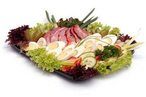 Receptek a húsvéti asztalra