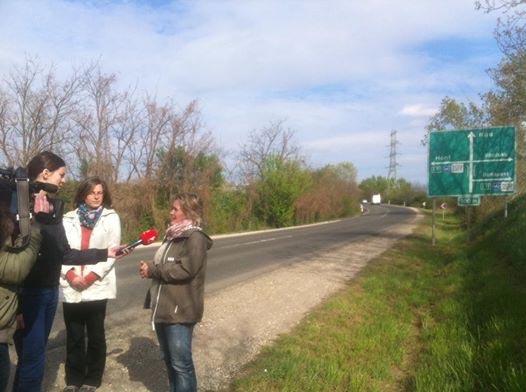 Hamarosan megkezdik az M2-es fejlesztését Budapest és Vác között – sokan a nagy dugóktól tartanak