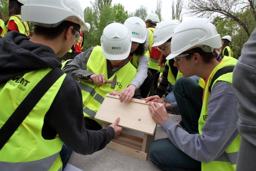 Zöld Alternatíva a cementgyártásban