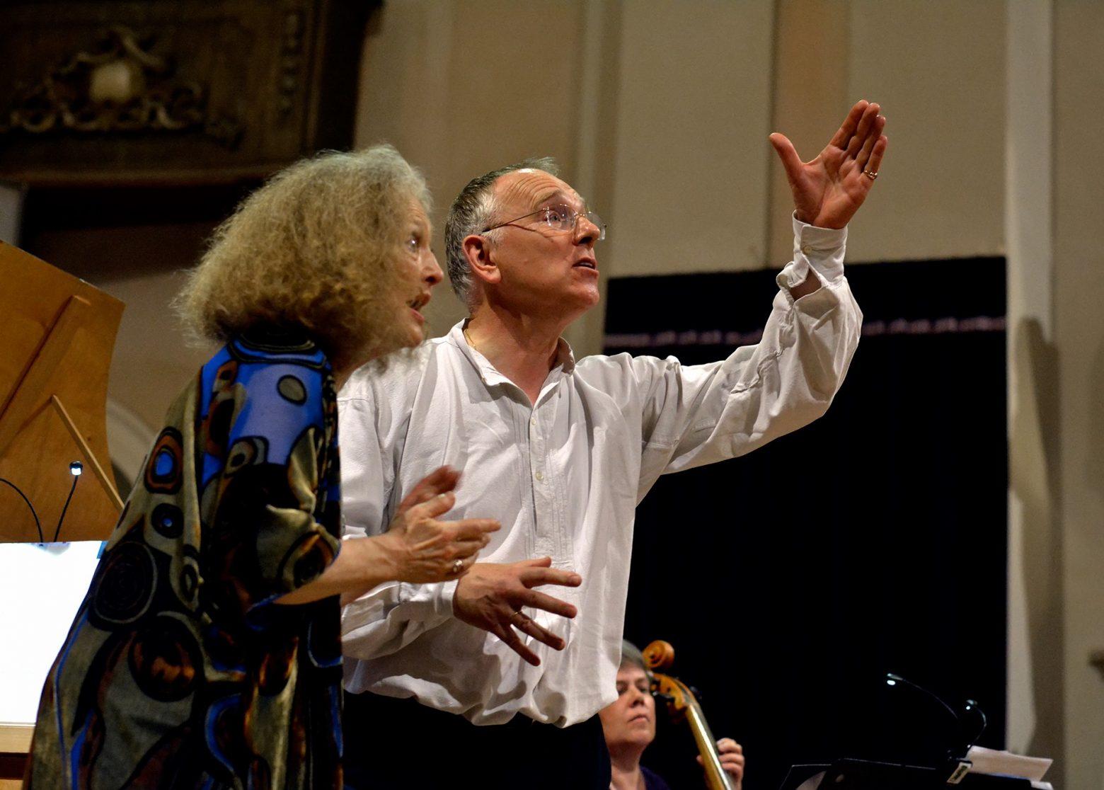 Világhírességek Vácon: grandiózus Händel előadás a Nagyboldogasszony Székesegyházban