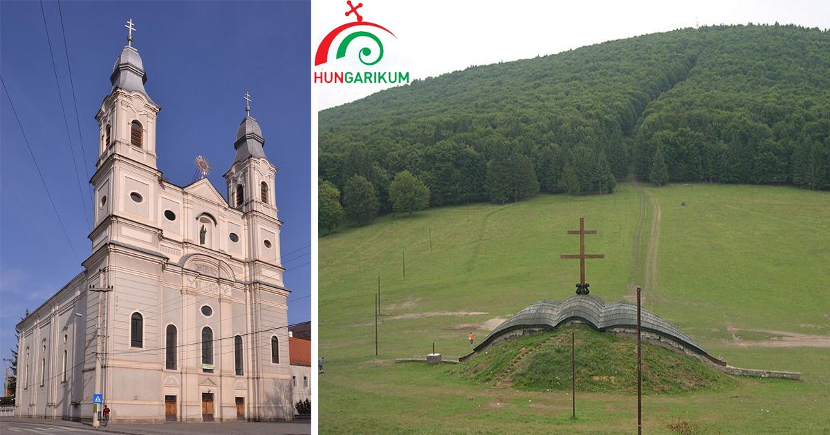 Hungarikum lett a csíksomlyói pünkösdi búcsú – idén szívünkben zarándokoljunk!