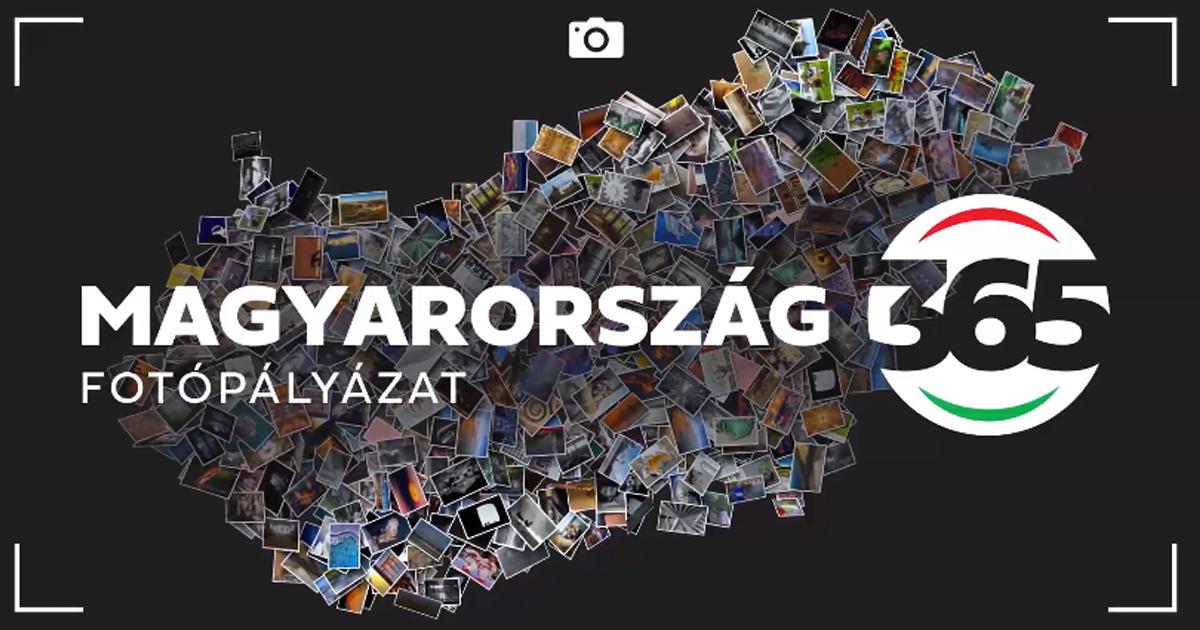 Magyarország 365 fotópályázat legszebb képei