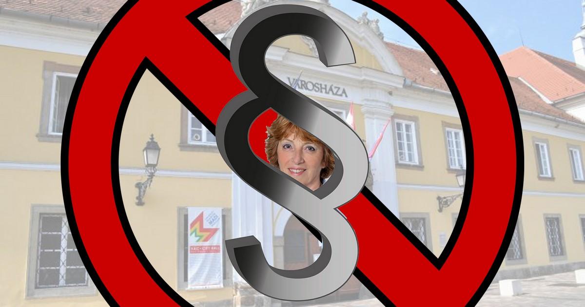 Matkovich átlépett a törvényeken a veszélyhelyzet alatt – kormányhivatal marasztalta el a városházát