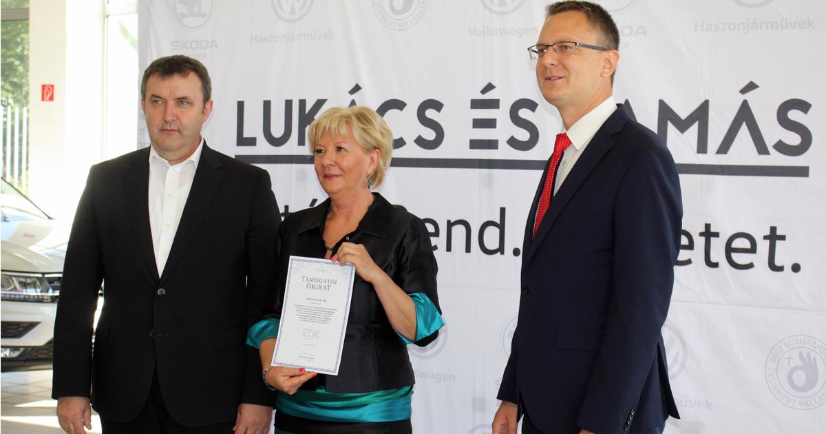 Palkovics: már közel egymillió embernek nyújt segítséget a Gazdaságvédelmi akcióterv