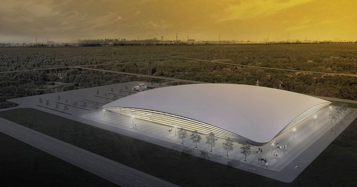 Székesfehérvár sportcsarnokot épít, Vácon Matkovichék végleg elkaszálták a tervet
