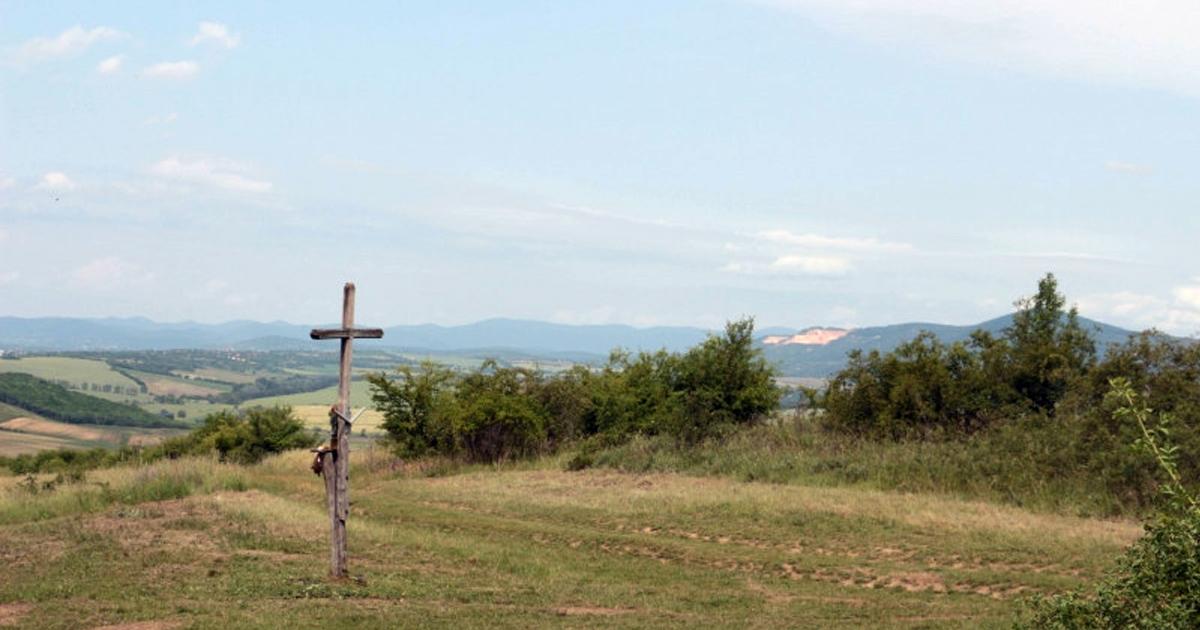 Nem térkép e táj – idén is együtt ünnepelték három falu hívei a csekei búcsút