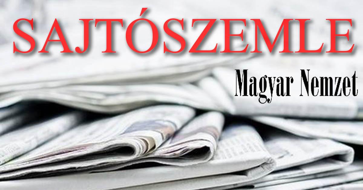 Magyar Nemzet: Engedély nélkül újította fel a városházát a váci polgármester