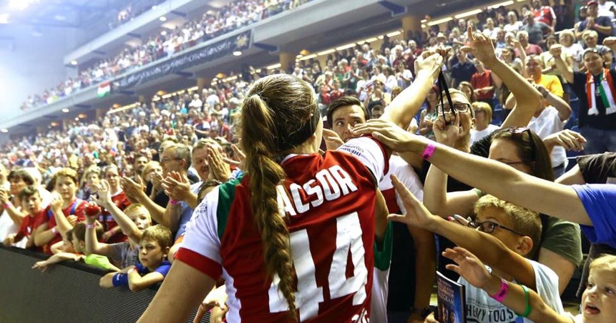 Fiatal váci kézis játékosok is kikerülhetnek hamarosan a nemzetközi porondra