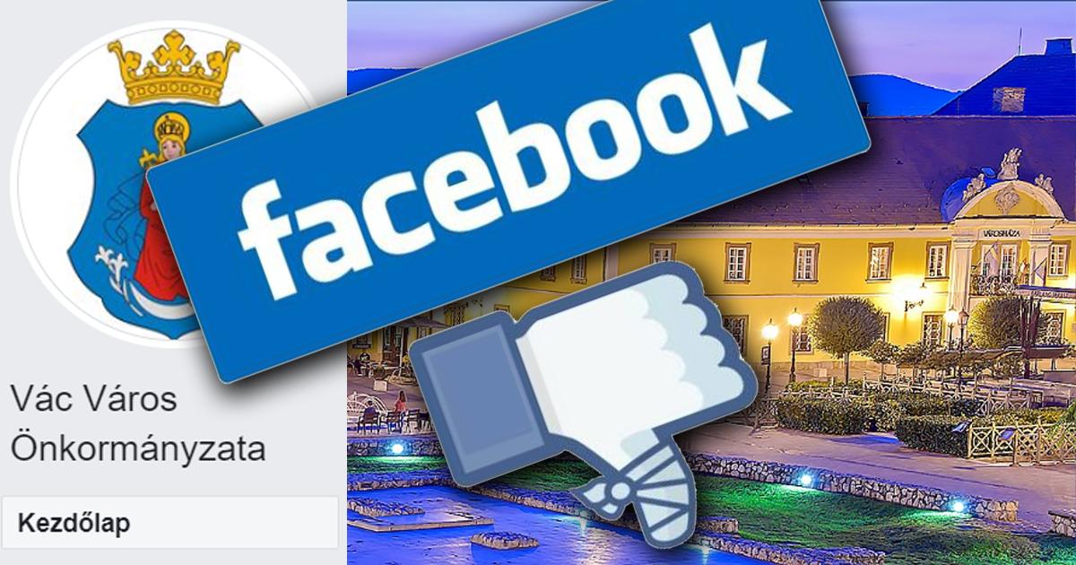 A városháza titkolja, hogy hány profilt tiltottak le a közpénzből működő városi Facebook-oldalon