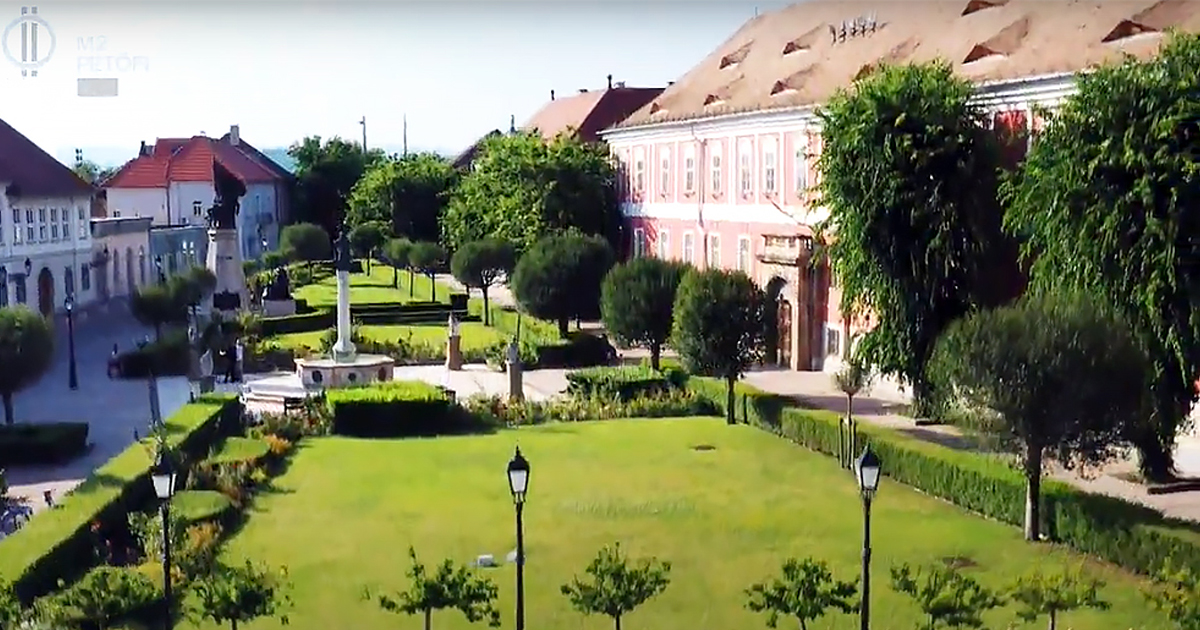 Nyaralj itthon!, a köztévé sorozatának legfrissebb epizódja Vácról és Vácrátótról szólt (videó)