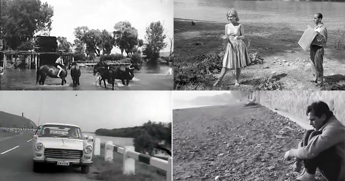 VÁC ÉS KÖRNYÉKE MOZIJA – EMLÉKEZETES MAGYAR FILMEK HAZAI TÁJAKON – 2. RÉSZ
