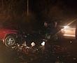Tragédia Szobnál: egy 12 éves kislány vesztette életét egy autóbalesetben