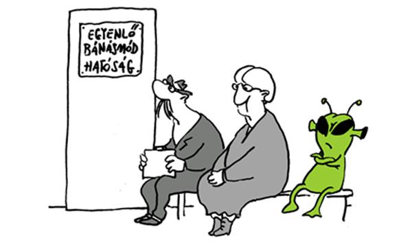Hátrányos megkülönböztetés éri? Forduljon az Egyenlő Bánásmód Hatósághoz!