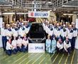 A Magyar Suzuki nem ismer határokat: a 3 milliomodik autó gördült le az esztergomi gyártósorról