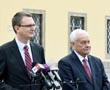 Harrach Péter és Rétvári Bence: az EU-tagországok szuverenitása megőrzendő