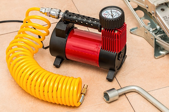 Dugattyús kompresszor nem csak ipari használatra