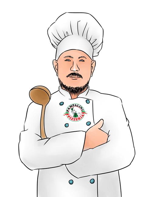 Álláslehetőség a Pampaliniben: Pizza és/vagy A'LA CARTE szakács kerestetik!
