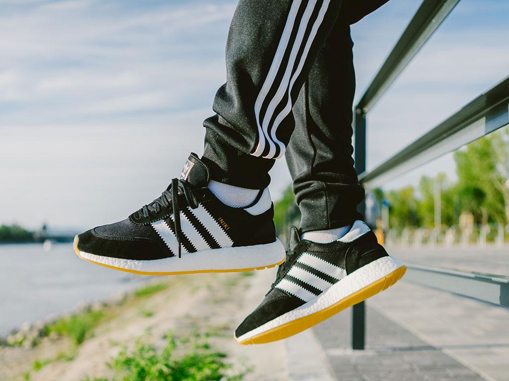 Sneaker cipők között válogattunk – nem csak futóknak, edzőknek ajánljuk őket