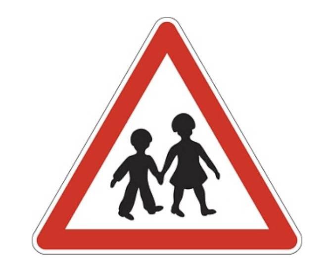Közeleg az iskolakezdés, tanítsuk meg gyermekeinket közlekedni!