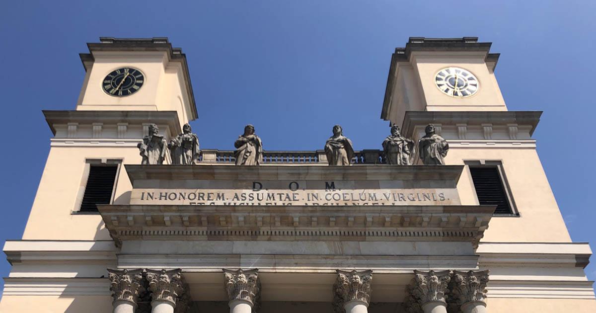 Váci Egyházmegye – újabb rendelkezések a járványügyi korlátozások részleges feloldásáról