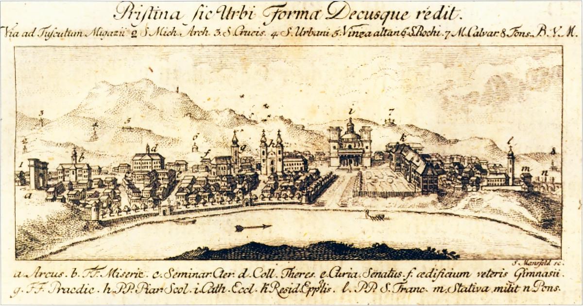 Andalgó V. – Séta a 18-19. századi Vácz utcáin