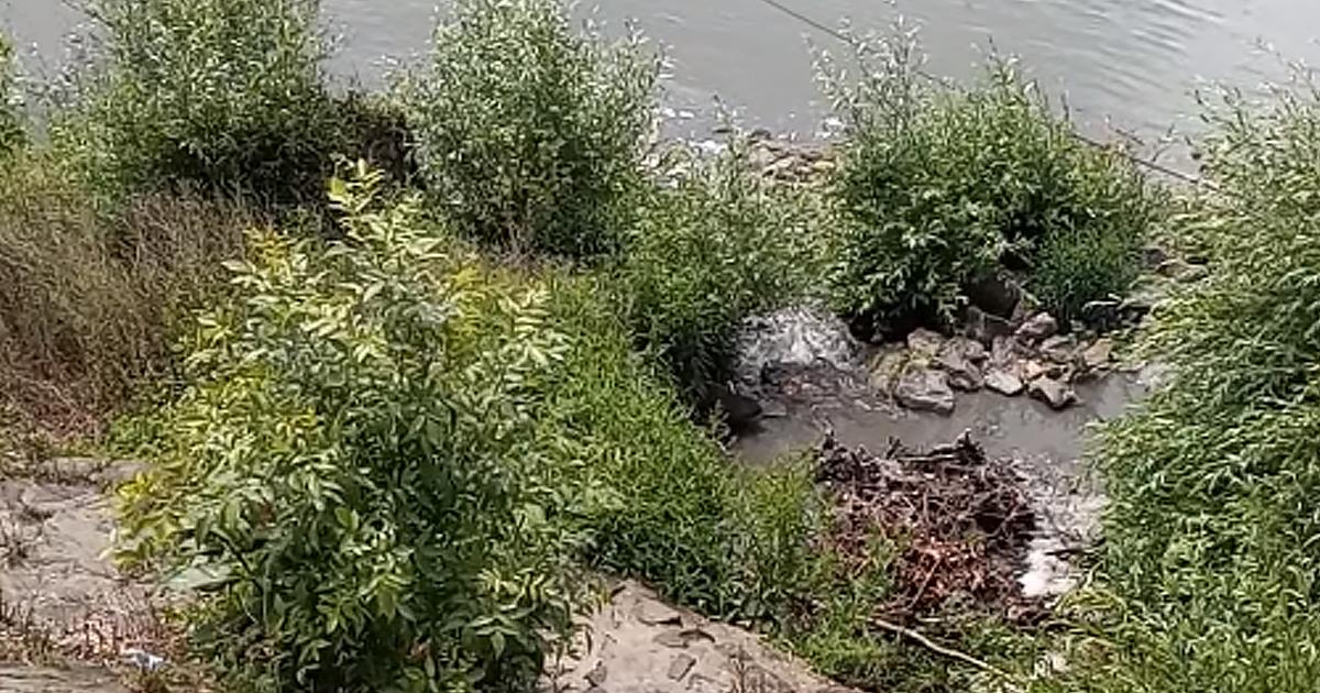 Szennyvíz a Dunába? A katasztrófavédelem szerint nem folyik!