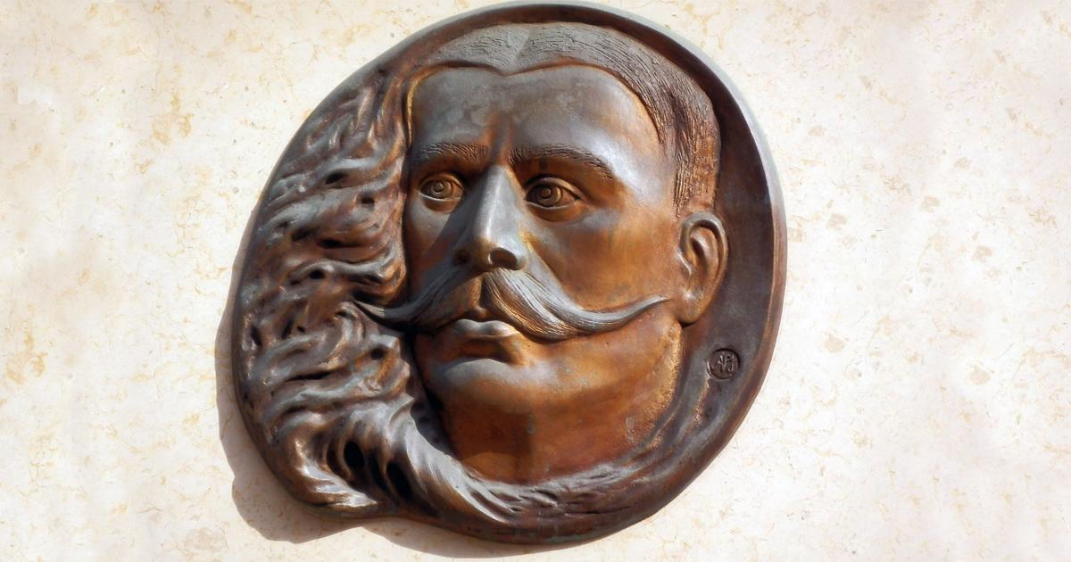 Szekrényessy Kálmán, aki a sporttörténelembe beírta Vác nevét