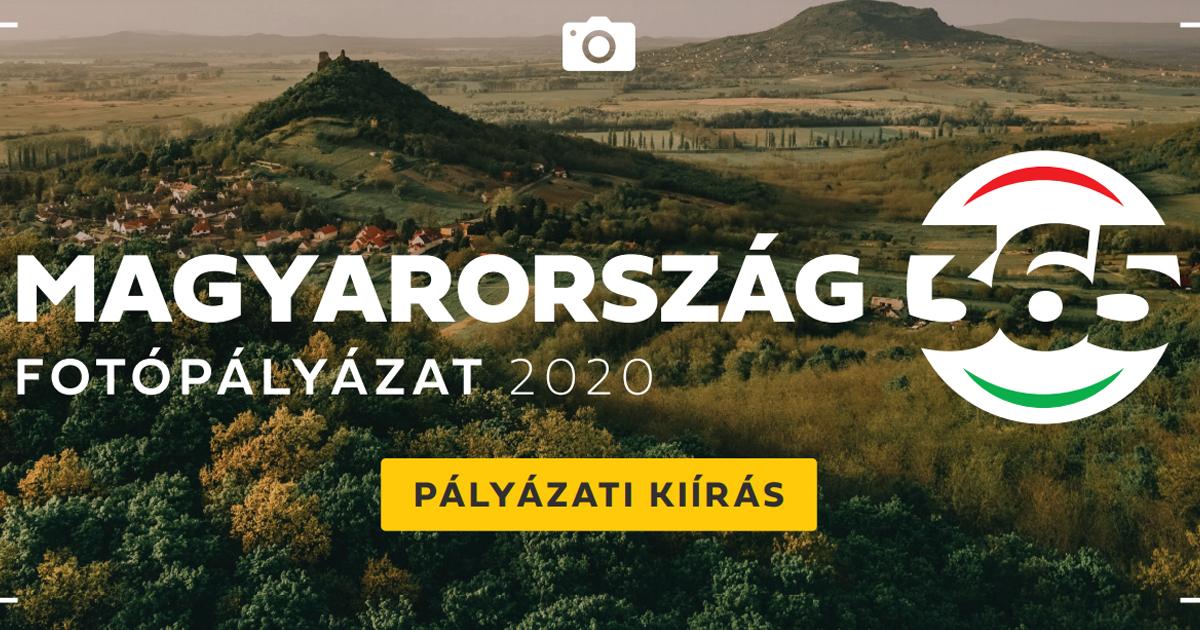 VÁCI FOTÓSOKAT IS HÍV A MAGYARORSZÁG 365 FOTÓPÁLYÁZAT 2020