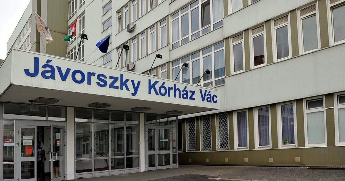Csütörtöktől a Jávorszky Ödön Kórház minden fekvőbeteg osztályára kiterjedő látogatási tilalom lép életbe