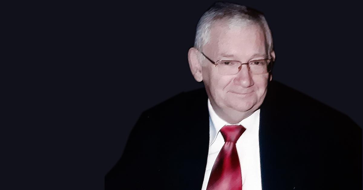 ELHUNYT DR. KÁRMÁN FERENC KÉPVISELŐ ÚR – DR. BÓTH JÁNOS MEGEMLÉKEZÉSE